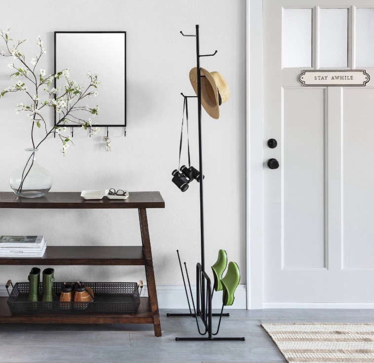 And, Joanna Gaines has just released her latest collection for Target and The Organized Home editors are fans. See their favorites inOur Fave New Storage Finds from Joanna Gaines' Hearth & Hand for Target, All Under $50.