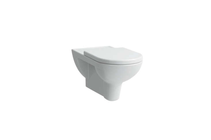 the laufen laufenpro wall hung toilet is \$\17\2 for the bowl alone and \$3\1\2 19