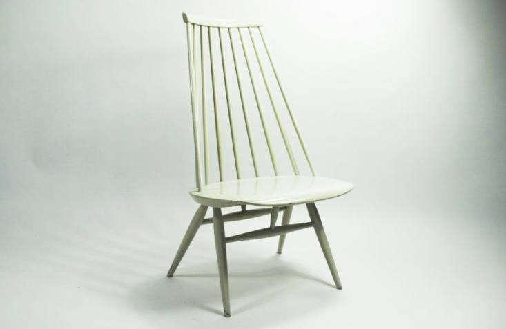 Find vintage Ilmari Tappiovaara chairs like this Mademoiselle Lounge Chairat Pamono;$loading=