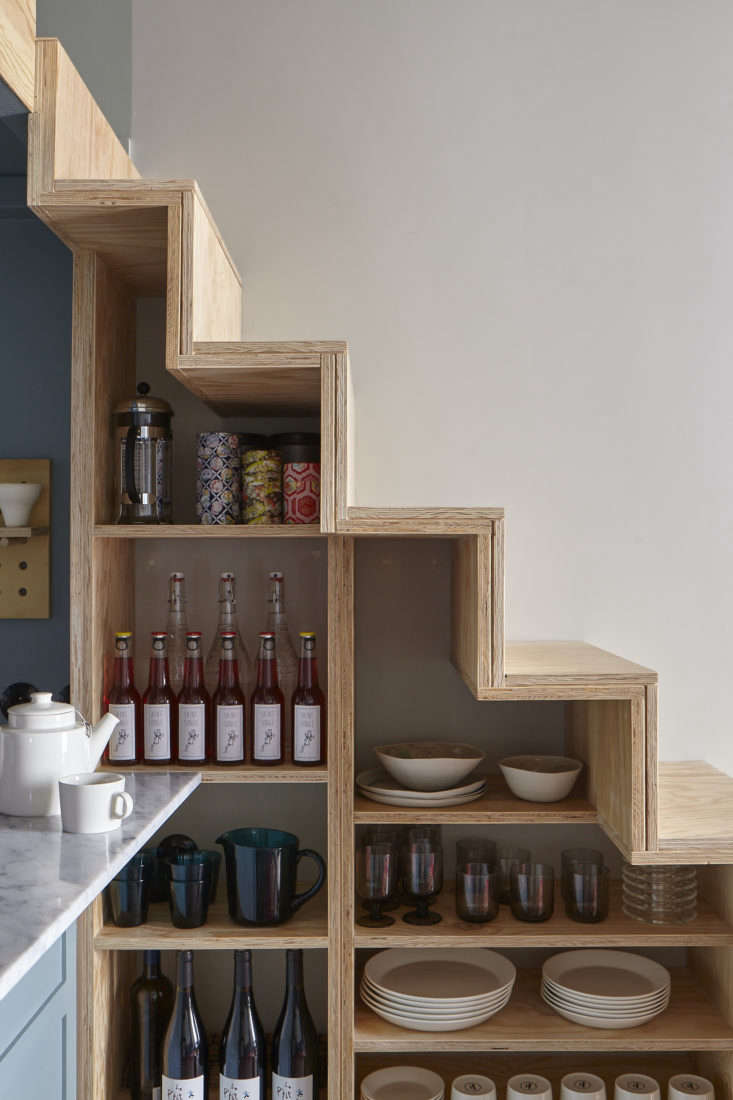 &#8\2\20;i needed to have an office, bookshelves, storage for the kitchen,  16
