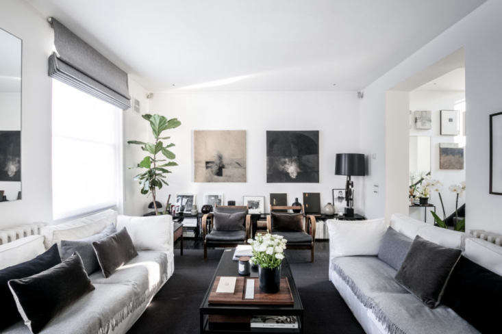 the formal living room. 16