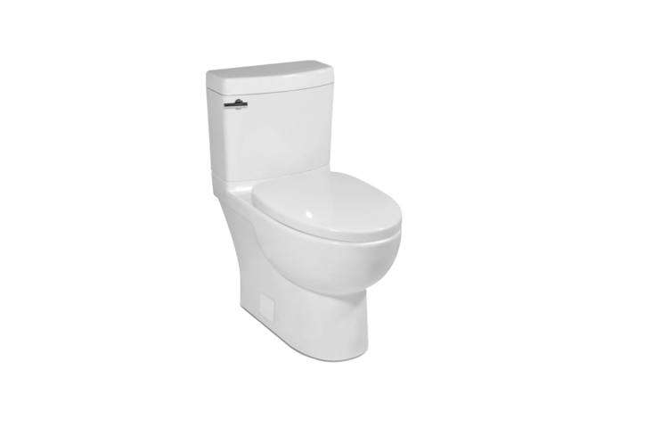 the st. thomas malibu ii \2 piece elongated toilet is \$\243.60 for the bowl al 13