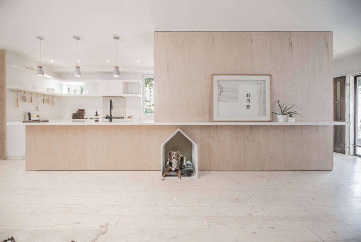&#8\2\20;rather than imagine a home comprised of rooms within an open plan, 10