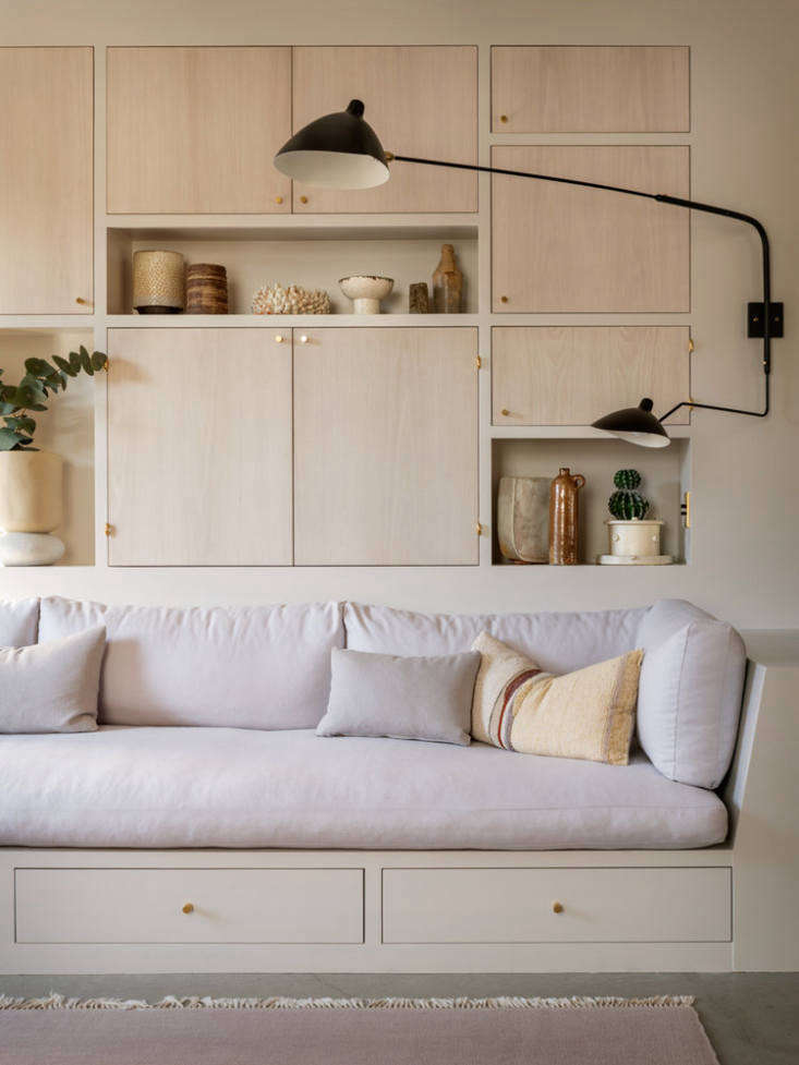 living room in pearl street loft by jessica helgerson interior design, photogra 14