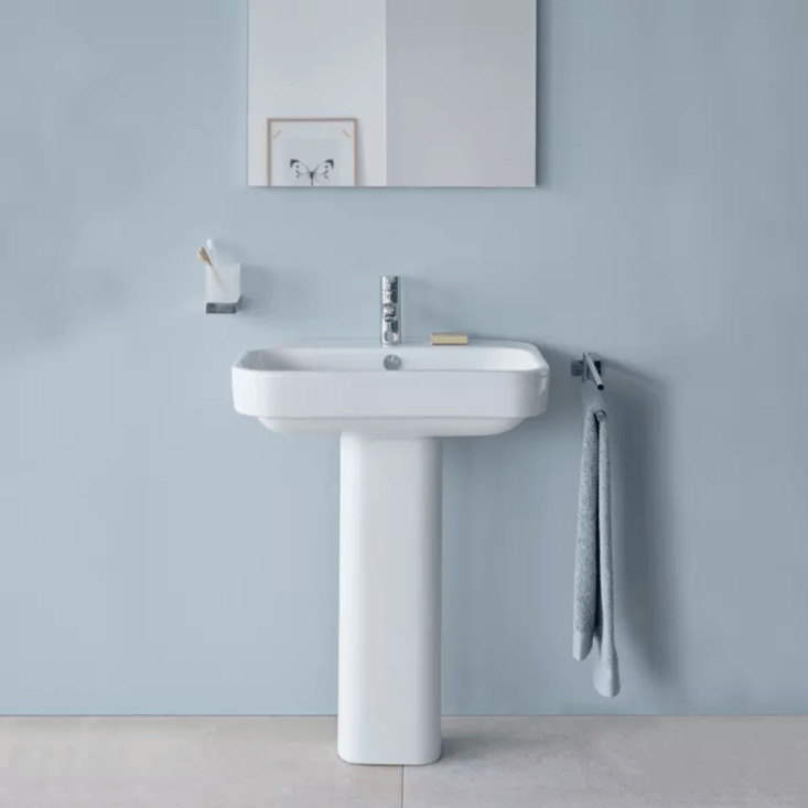 The Duravit Happy