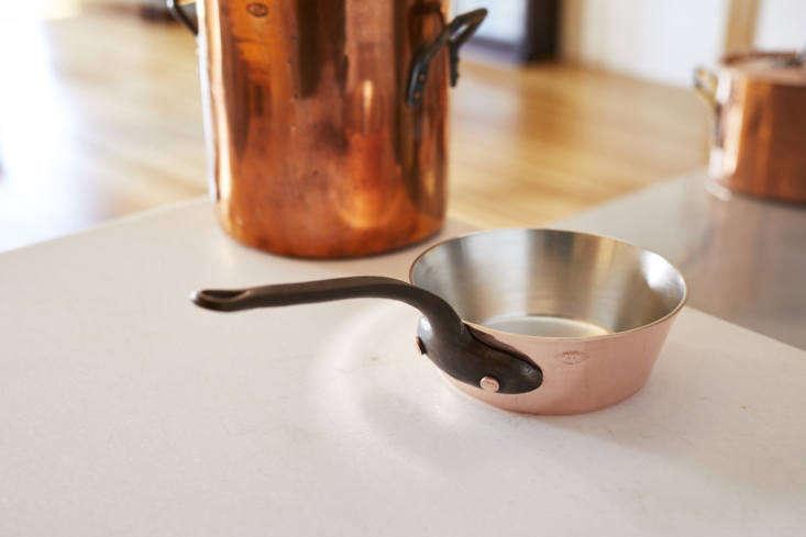 The 8.5-inch Fait Tout Saucepan is $490 (it&#8