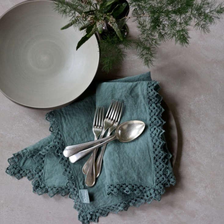 once milano napkins