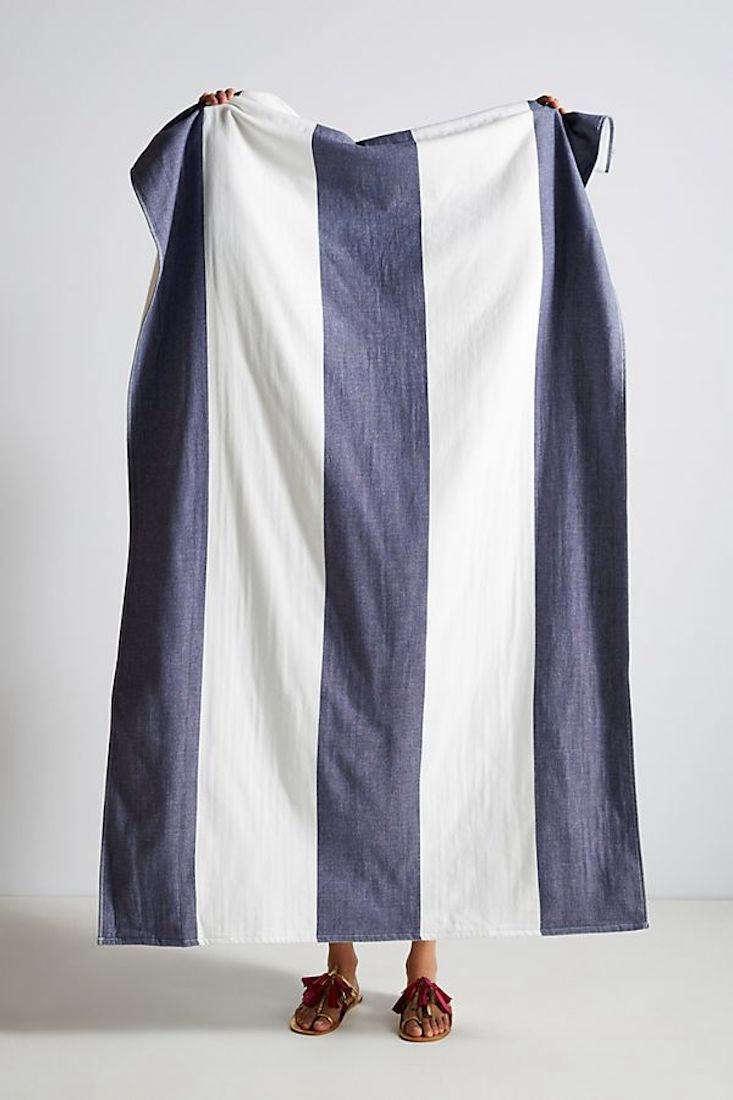 Editors Picks The 9 Best Striped Summer Beach Towels portrait 3_27