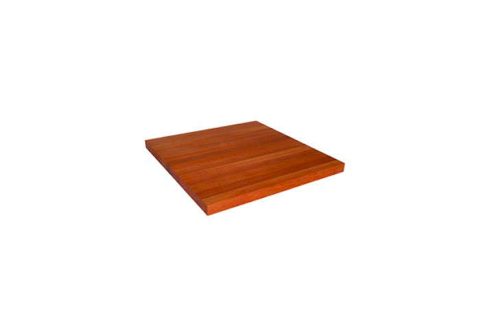 The -inch-wide Boos Cherry Edge Countertop is $658 for a 60-inch length. (Multiple lengths, from src=