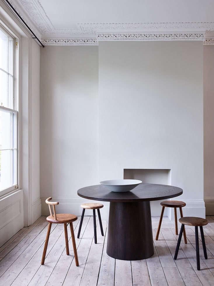 edward collinson table stools