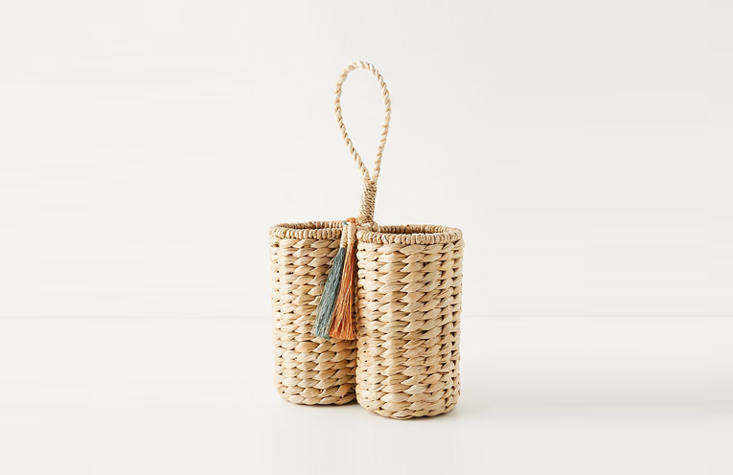 anthropologie has an increasingly good selection of housewares—and a registry 17