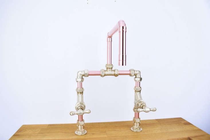 proper copper handmade faucet 10