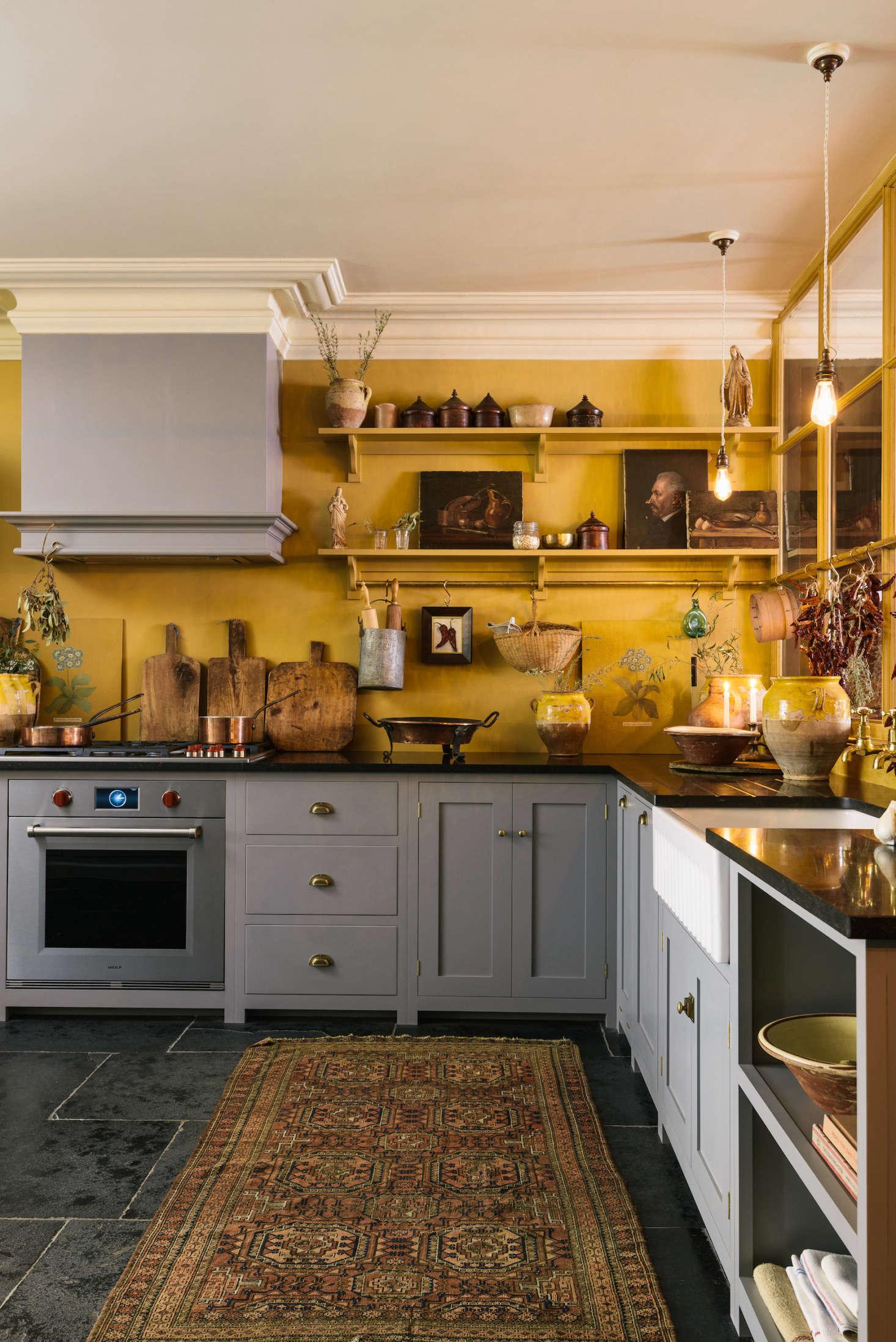 UK kitchen company deVol&#8