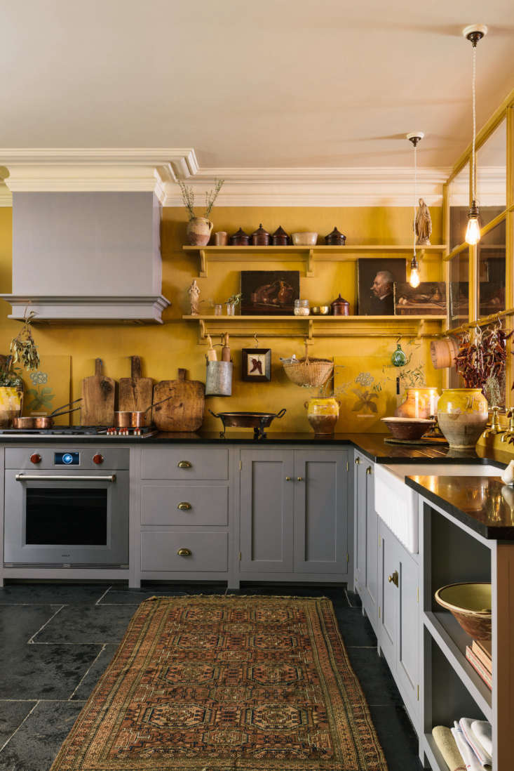 UK kitchen company deVol&#8