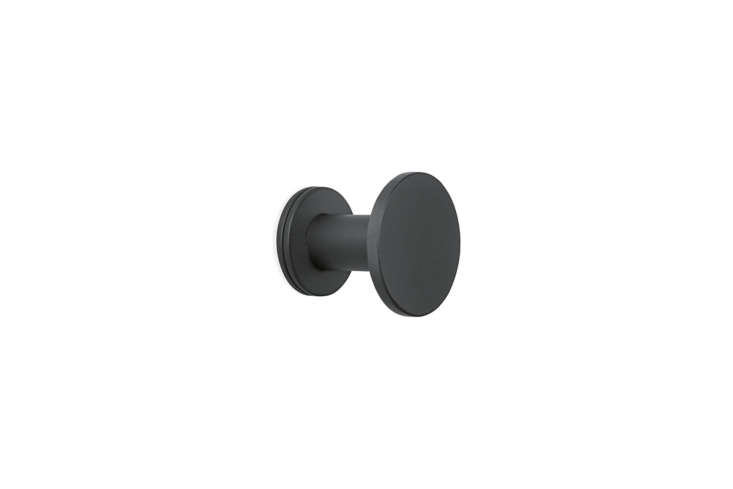 the room & board compass wall hook comes in \14 different powder coated col 15