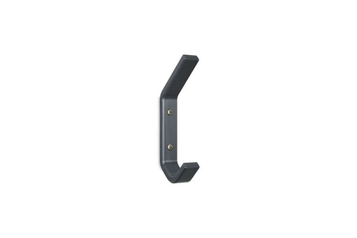 the loll designs orr wall hook, like other loll furniture, is made not of metal 10