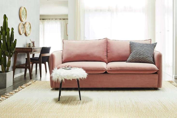 apartment 2b sofa