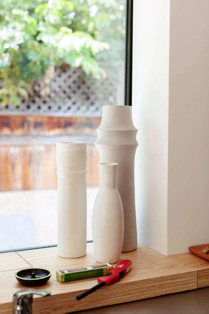 more stoneware vases bymirena kim. 17