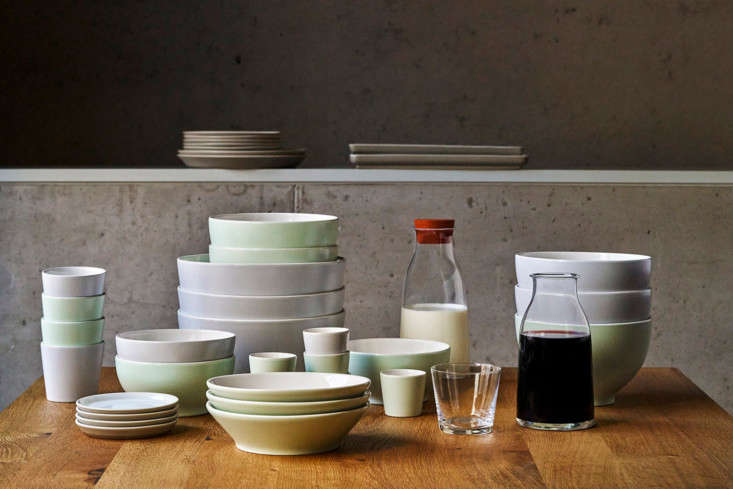 david chipperfield architects were inspired by ceramics from korea, japan, and  11