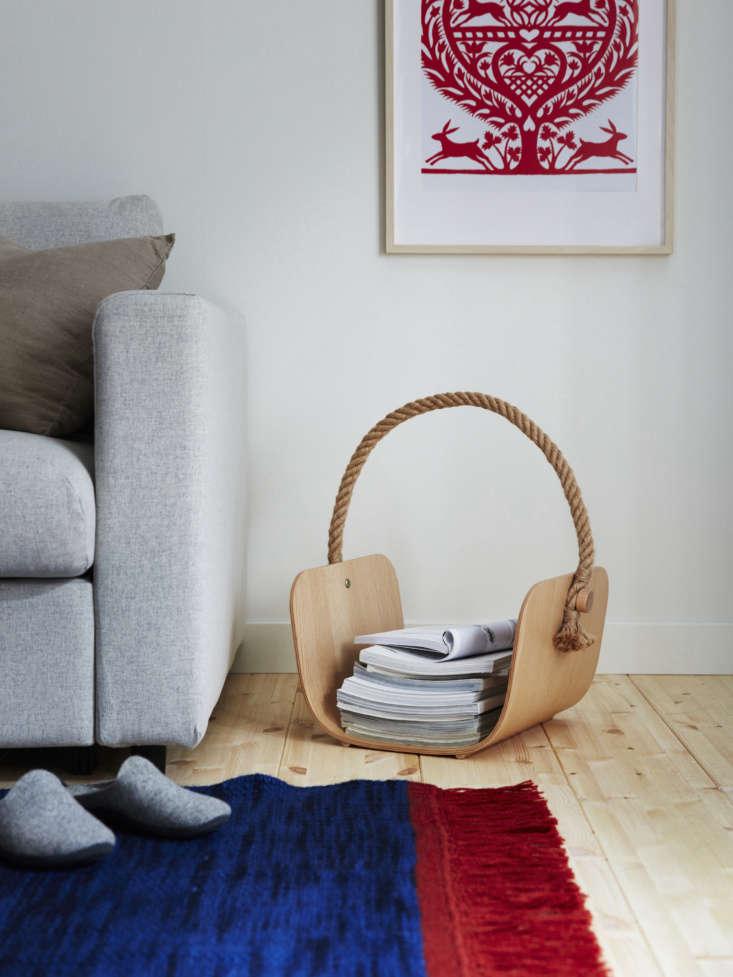 the ash veneer basket, designed bysarah fager and jens fager of sweden, boast 10