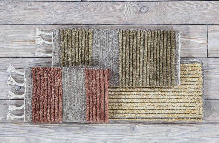 Golden State The Needlegrass Rug Collection by DISC Interiors portrait 3_12