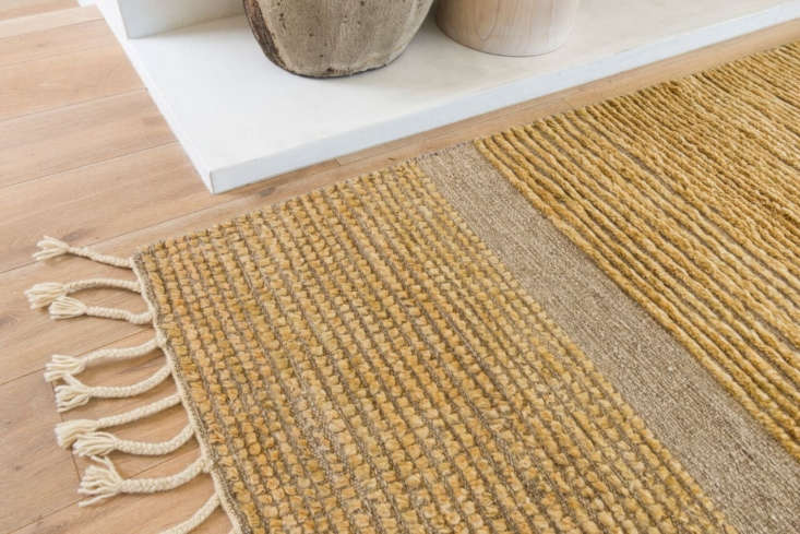Golden State The Needlegrass Rug Collection by DISC Interiors portrait 3_11