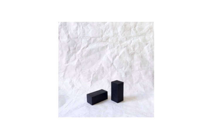these cool looking shaman black charcoal soaps (&#8\2\20;from modern day fe 21