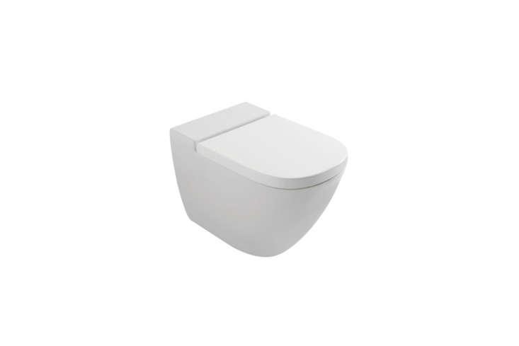 The Globo Stockholm Floor-Mounted WC (LA00loading=