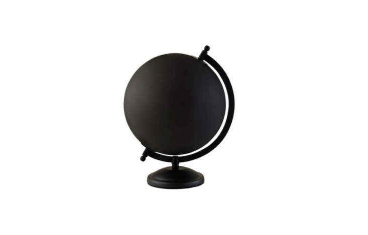 ikea&#8\2\17;s lindrande earth globe feels at once stylish—and existentia 22