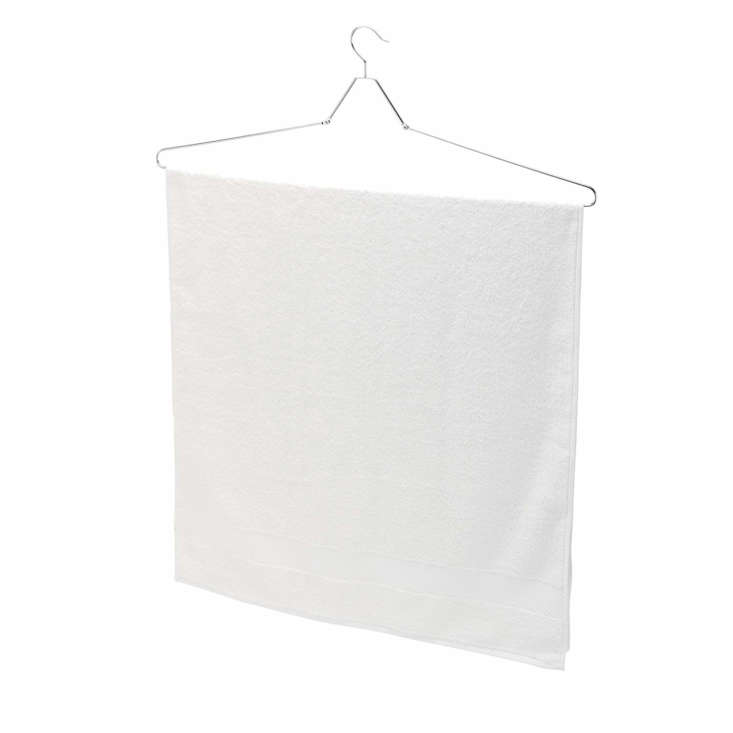 japanese folding metal towel hanger 19