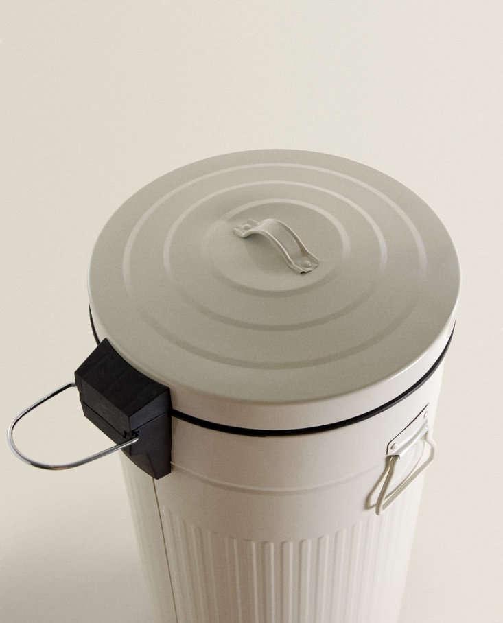 kitchen trash can zara home 28