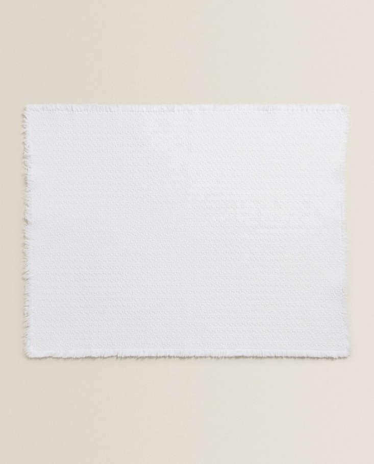reversible mat in white at zara home 22