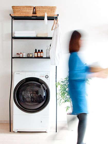 tower laundry rack via rakuten. 16