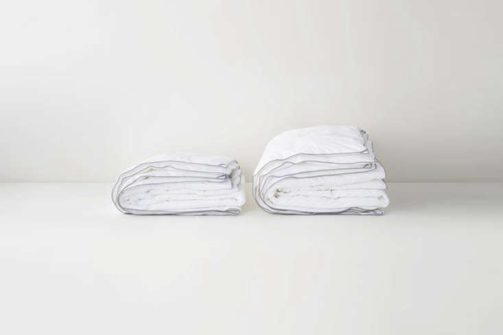 From Tuft & Needle, the Down Alternative Duvet Insert is made with high-quality polyester that, the company says, &#8