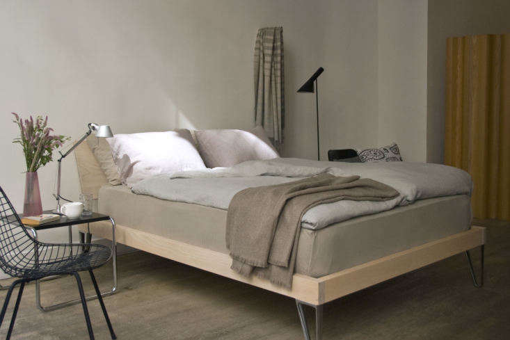 dual duvets on area home&#8\2\17;s bruno bed in fsc certified whitewashed a 14