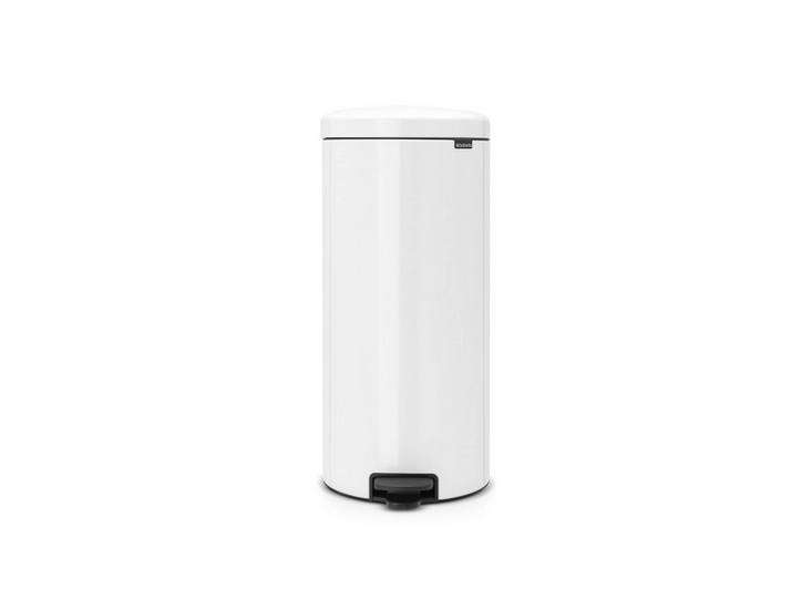 For a similar trash bin, try Brabantia&#8