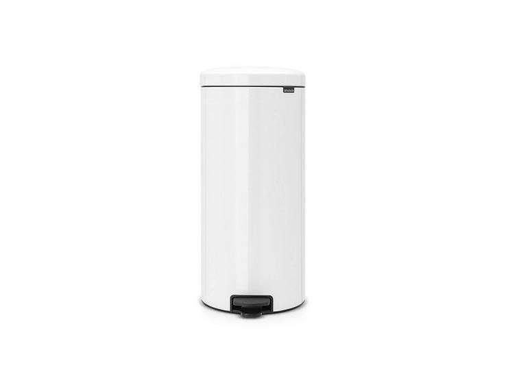 For a similar trash bin, try Brabantia&#8