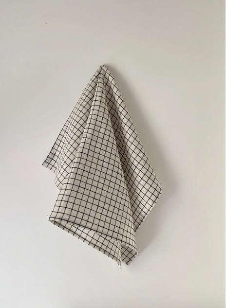 fog linen jenn kitchen cloth