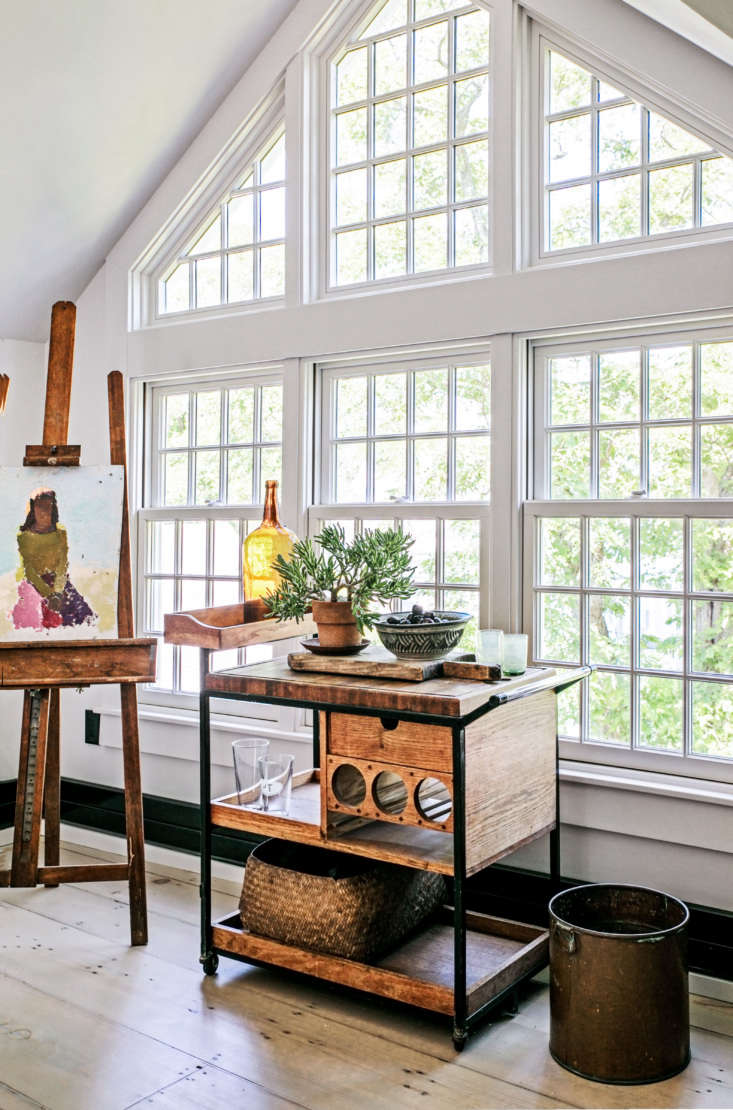 A Legendary Provincetown Artists Home Updated for Modern Life portrait 3_24