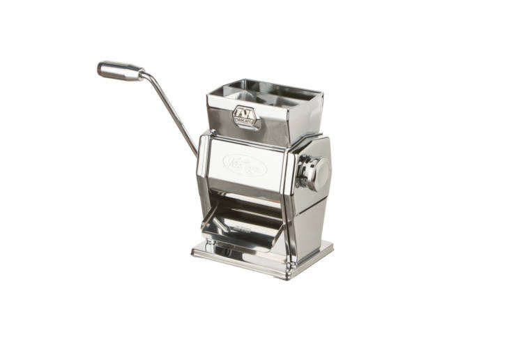 from the makers of traditional pasta makers, the marcato marga grain mill is ma 10