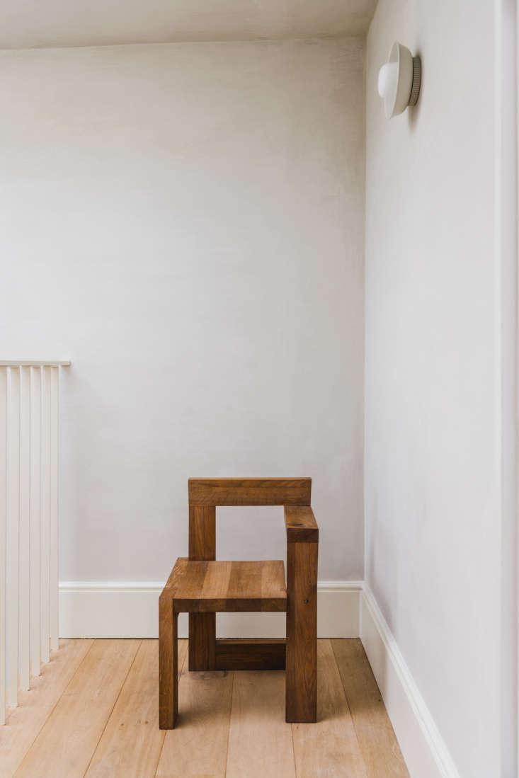 a gerrit rietveld &#8\2\20;steltman&#8\2\2\1; chair from the netherland 23