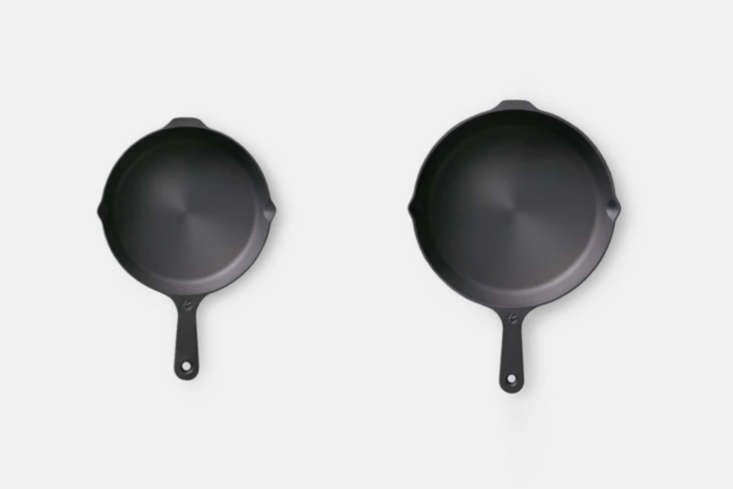 prepd is a new cookware brand planning the launch of their prepd skillet, a c 12
