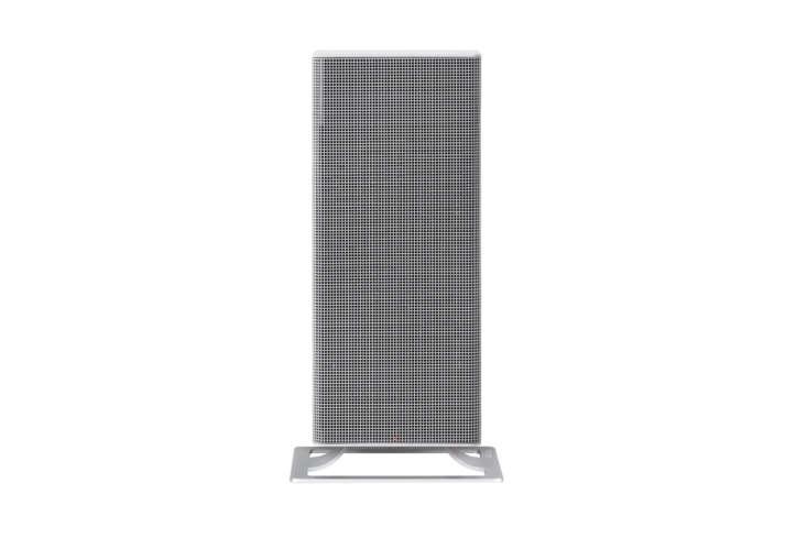 the stadler form anna ceramic heaterprovides ambient warmth with ceramic heat 13