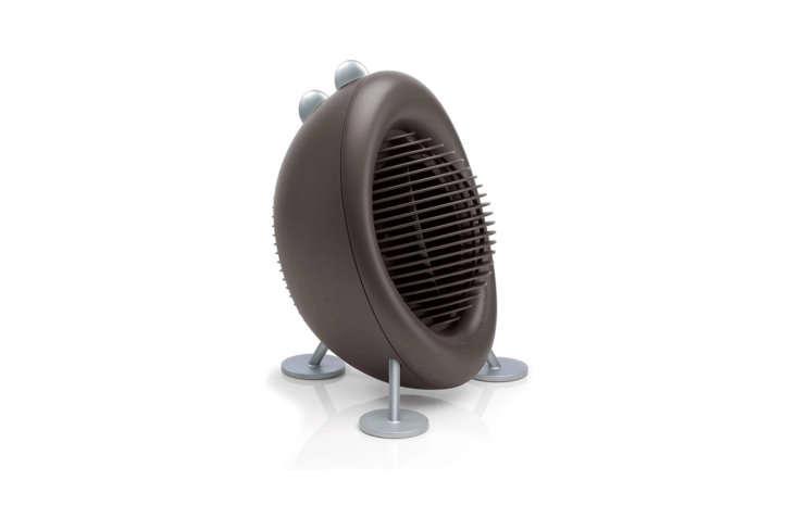 the stadler form anna ceramic heaterprovides ambient warmth with ceramic heat 14