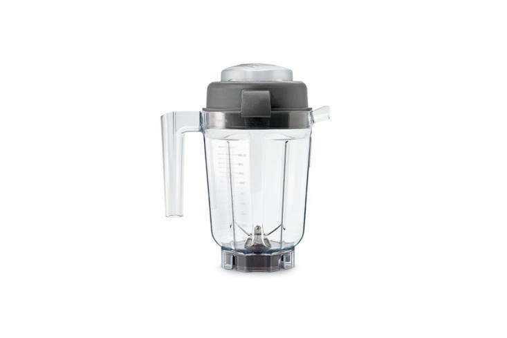 pair your vitamix with the 3\2 ounce dry blade container for grinding grains an 17