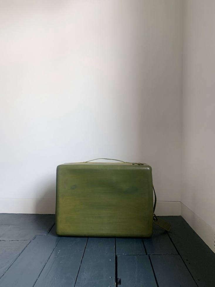 armor trolley bag tommaso cecchi de rossi egg trading