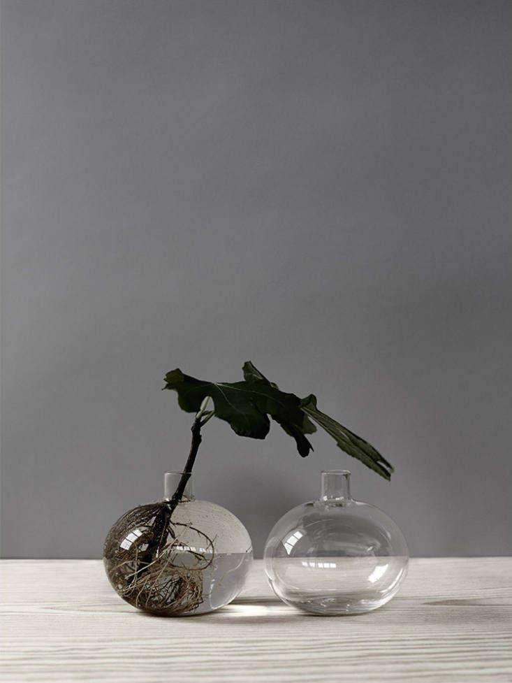 TheHolmen vase was created for Hotel Skeppsholmen in Stockholm.