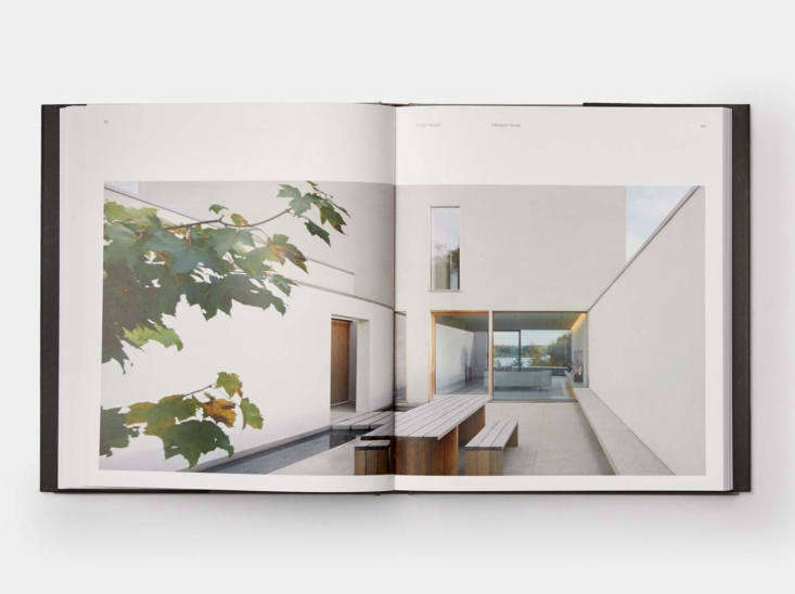 the latest monograph from phaidon documents work from throughout john pawson& 14