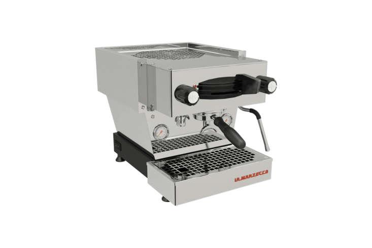 the la marzocco linea mini espresso machine features a pid controlled double bo 19