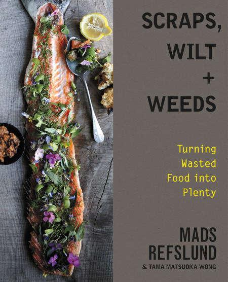 scraps wilts and weeds cookbook 20